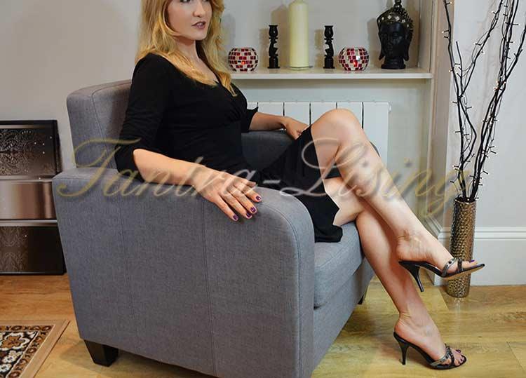 Dana Tantric masseuse therapist in london